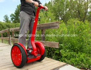 2015 Electric Scooter / 4 Wheel Scooter (I180 Human)
