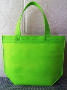 Non Woven Bags/Reusable Shopping /Grocery Tote Bags pictures & photos