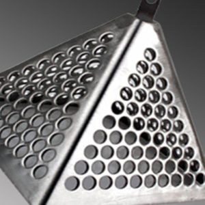 Stainless Steel Perforated Metal for Filter pictures & photos