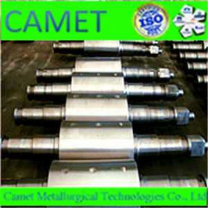 Centrifugal Casting High Cr Cast Rolls for Hot Rolling Mill pictures & photos