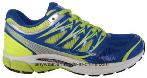 Athletic Men Sneakers Trail Running Sports Shoes (816-9691) pictures & photos