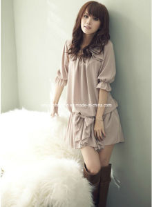 2013 Elegant Casual Dress (XYD-301)