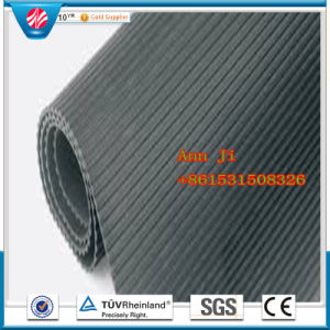 Anti-Abrasive Rolls Sheet, Acid Resistant Sheet, Cloth Insertion Rubber Sheet pictures & photos