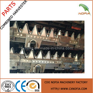Cutter Blade, Cutter Bar, Cutter Assembly