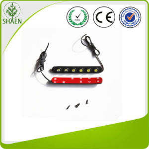 Car Waterproof LED Daytime Running Light DRL pictures & photos