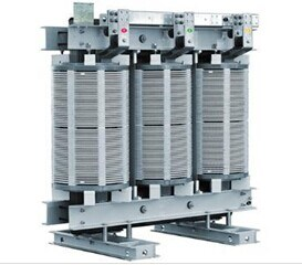 Non-Sealed H-Grade Insulated 3-Phase Dry Type Power Transformer pictures & photos