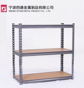 3-Shelf Medium-Duty Storage Unit pictures & photos