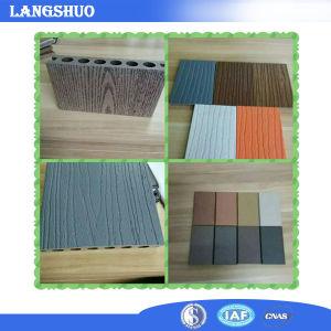 Plastic Wood Floor pictures & photos