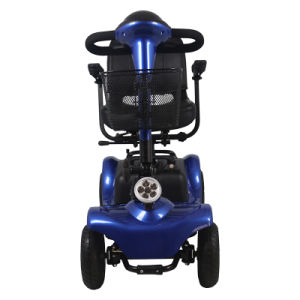 China High Quality China High Quality Electric Tricycle for Disabled pictures & photos