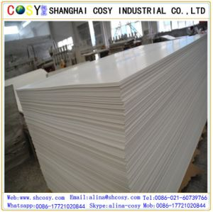 PVC Foam Sheet 1-40mm High Quality Water Resistant for Printing pictures & photos