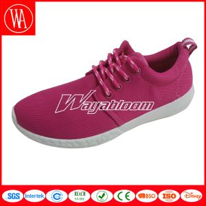 Fashion Student Casual Comfort Sports Shoes pictures & photos