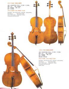 Cello Middle Grade and High Grade (CE-M400, P300)