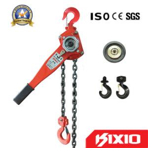 Kixio 0.75t Lever Block pictures & photos