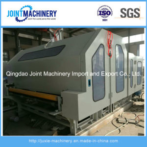 Nonwoven Machine/Single Cylinder Double Doffer Carding Machine pictures & photos