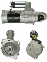 Auto Starter (for Mitsubishi Osgr 3.6kw/12V 13t Cw) pictures & photos