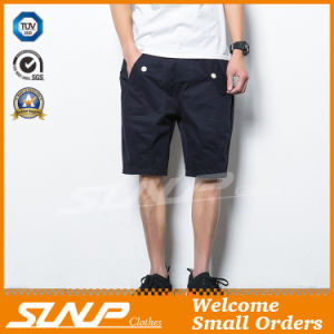 The 2016 Men′s Casual Cotton Beach Short in Hot Summer pictures & photos