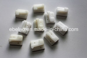 Plastic Product Custom Fabrication, PTFE / POM / Peek / ABS Plastic Parts CNC Machining and Manufacturing pictures & photos