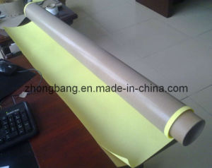 Fabric Coated with PTFE Adhesive Tape pictures & photos