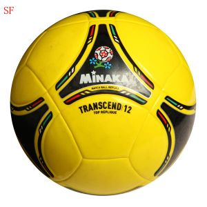 Top Quality Size5 Soccer Ball Football pictures & photos
