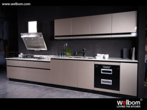 High Gloss Modern Cabinet Kitchen pictures & photos