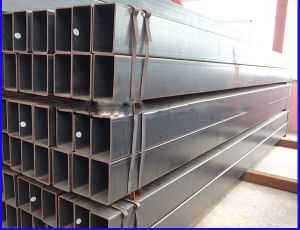 Rectangular Tube Hollow Section for Sale pictures & photos