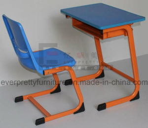 School Desk in School Furniture with Free Sample pictures & photos