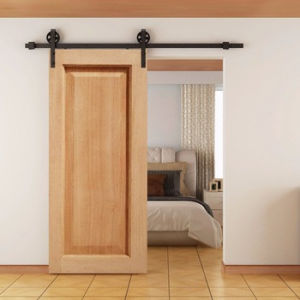 Sliding Door and Bypass Barn Door Fittings pictures & photos