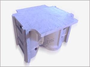 Ductile Casting Iron Sliding Block pictures & photos