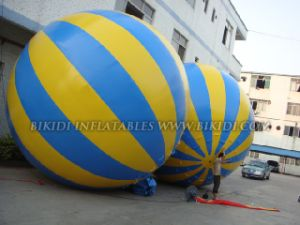 Inflatable Water Games, Giant Water Beach Balls (D3055) pictures & photos