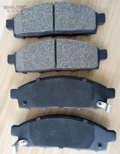 Car Parts Brake Pad (D1519 GDB3435) for Mitsubishi pictures & photos