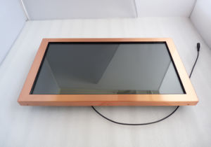 "15"" Android WiFi Touch Screen Monitor (Samsung CPU) pictures & photos"