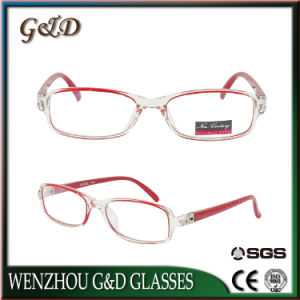 Fashion Design High Quality Tr90 Eyewear Eyeglass Kids Optical Glasses Frame 5663 pictures & photos
