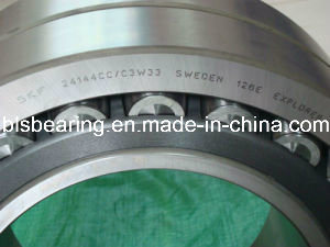 SKF Bearing Spherical Roller Bearing 24144cc/W33 pictures & photos
