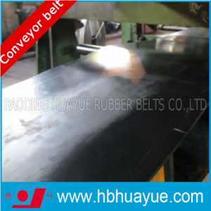 Anti Burning and Heat Resistant Conveyor Belt pictures & photos