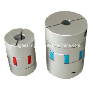 6mm to 24mm Od40 L66 Jaw Elastic Shaft Coupling pictures & photos