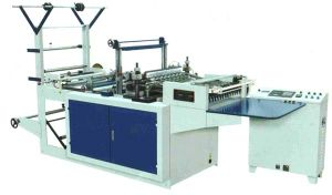 Side Sealing Machine (SJR-720) pictures & photos