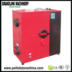 High Efficiency Biomass Wood Pellet Hot Water Boiler pictures & photos