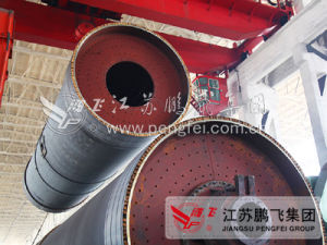 Raw Mill pictures & photos