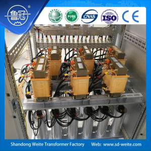 11kv New Designed European Box-Type Power Transformer pictures & photos
