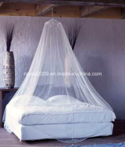 Long-Lasting Insecticidal Llin Single Size Bed Mosquito Net pictures & photos
