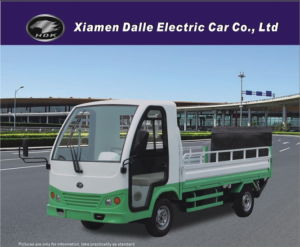Barrel Transportation Vehicle (No: DEL1011T) pictures & photos