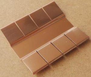 Beryllium Copper Finger Spring pictures & photos