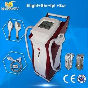 Elight + Shr for Beauty Hair Removal Machine (Elight02) pictures & photos