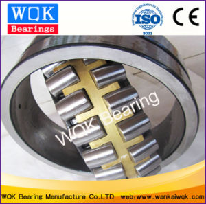 Bearing 23134 Ca/W33 Wqk Brass Cage Spherical Roller Bearing Rolling Bearing pictures & photos