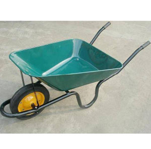 13inch Solid Industrial Heavy Duty Wheel Barrow Wb3800 pictures & photos