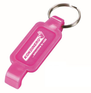Opener Key Chain, Promotion Key Ring, New Design Key Ring pictures & photos