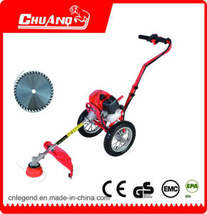 52cc Nylon Head and Blade Change Brush Cutter pictures & photos
