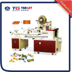 Automatic Pillow Candy Packing Machine with High Quality pictures & photos