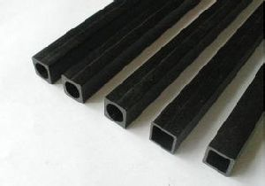 Carbon Fiber Rectangular Tube Used as Parts pictures & photos