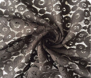 Lace Fabric for Marriage Gauze, Dress, Underwear, Gift pictures & photos